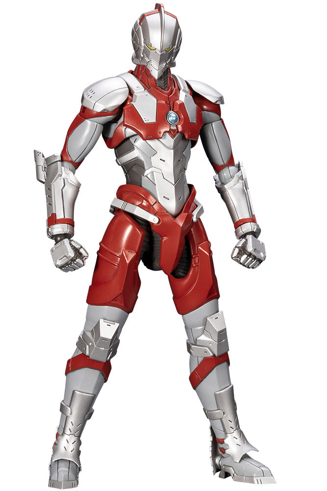 Ultraman Model Kit (2019 Ver.)
