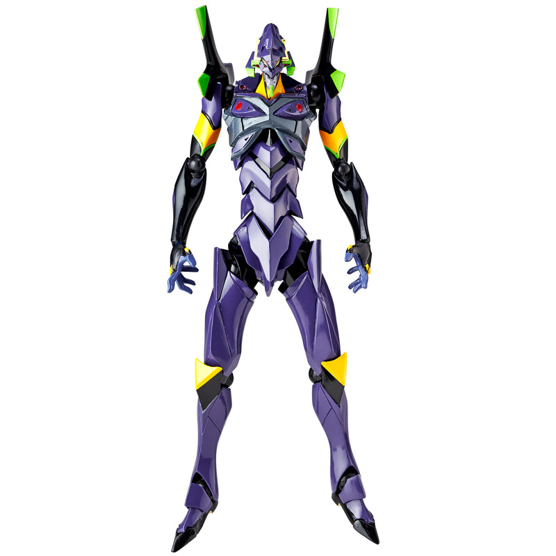 "REVOLTECH EVANGELION EVOLUTION EV-007S ""Evangelion: 3.0 You Can (Not) Redo"" Evangelion EVA-13"