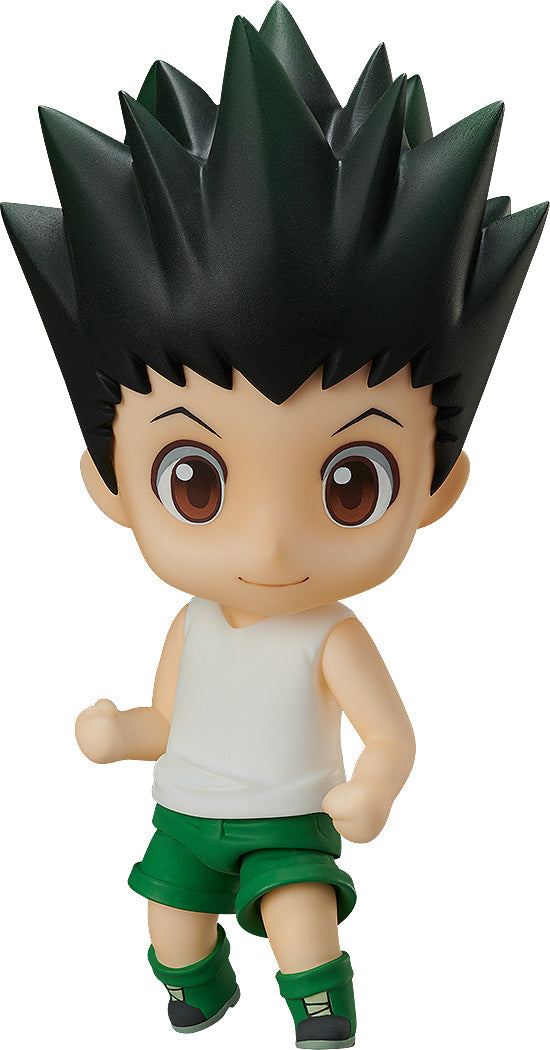 "Gon Freecss ""Hunter x Hunter"" Nendoroid #1183"