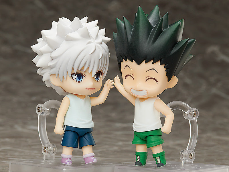"Killua Zoldyck ""HUNTER x HUNTER"" Nendoroid #1184"