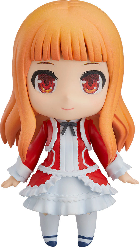 Nendoroid MMD User Model Rhea Lady Rhea #1257