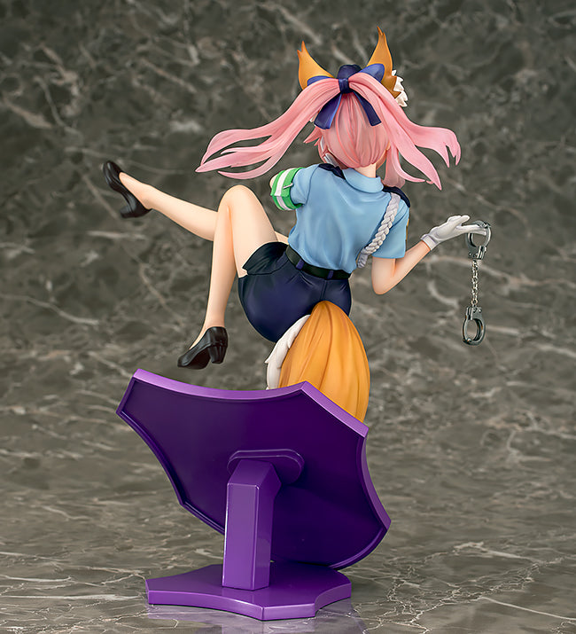 "Tamamo no Mae ""Fate/EXTELLA LINK"" Police FOX Ver."