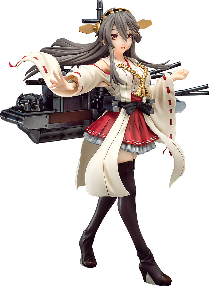 "Haruna ""Kantai Collection KanColle"" 1/7th"