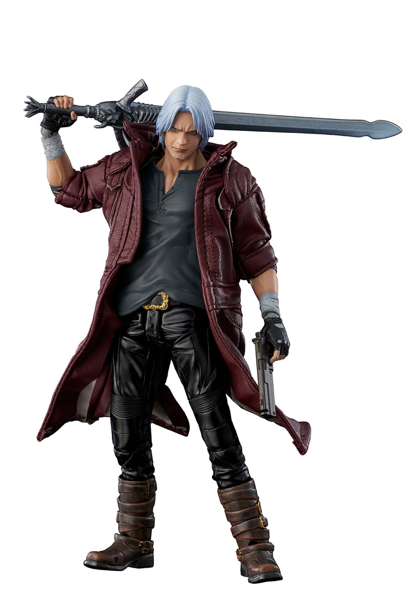 "Dante ""Devil May Cry 5"" Figure"
