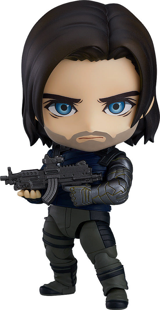 "Winter Soldier ""Avengers: Infinity War"" Infinity Edition Standard Ver. Nendoroid #1127"