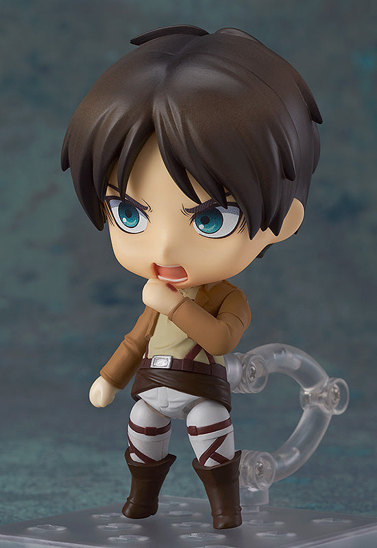 "Eren Yeager ""Attack on Titan"" Nendoroid #375"