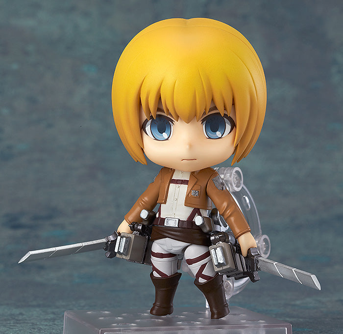 "Armin Arlert ""Attack on Titan"" Nendoroid #435"