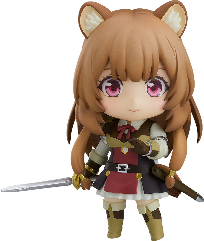 "Raphtalia ""The Rising of the Shield Hero"" Nendoroid #1136"