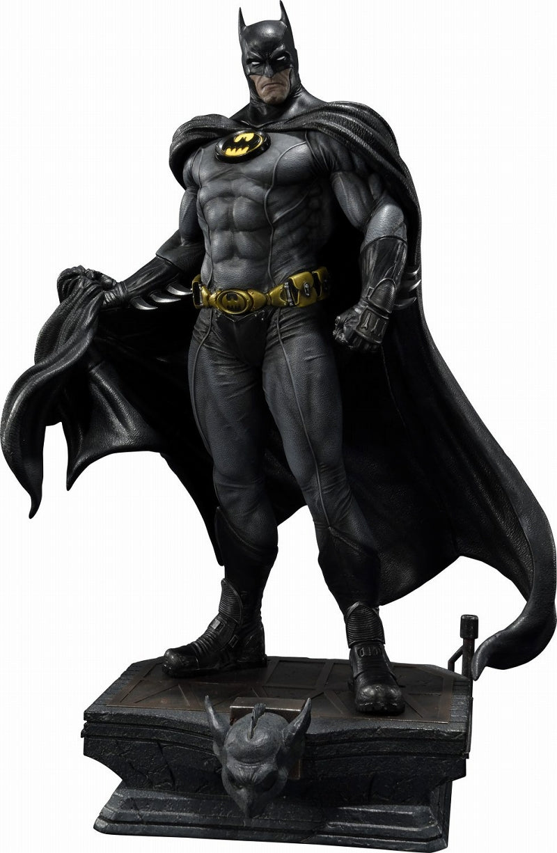Batman Arkham Knight - Incorporated Suit 1/5 Statue