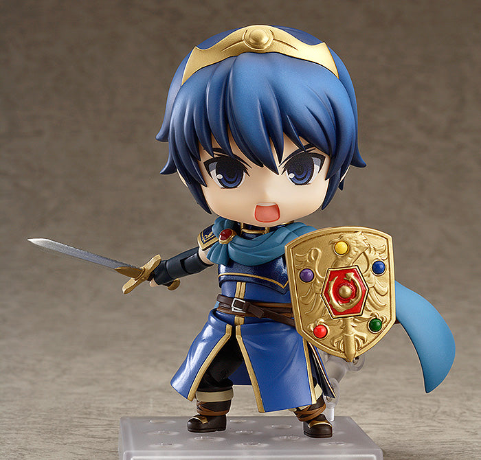 """Fire Emblem New Mystery of the Emblem"" Marth New Mystery Nendoroid #567"