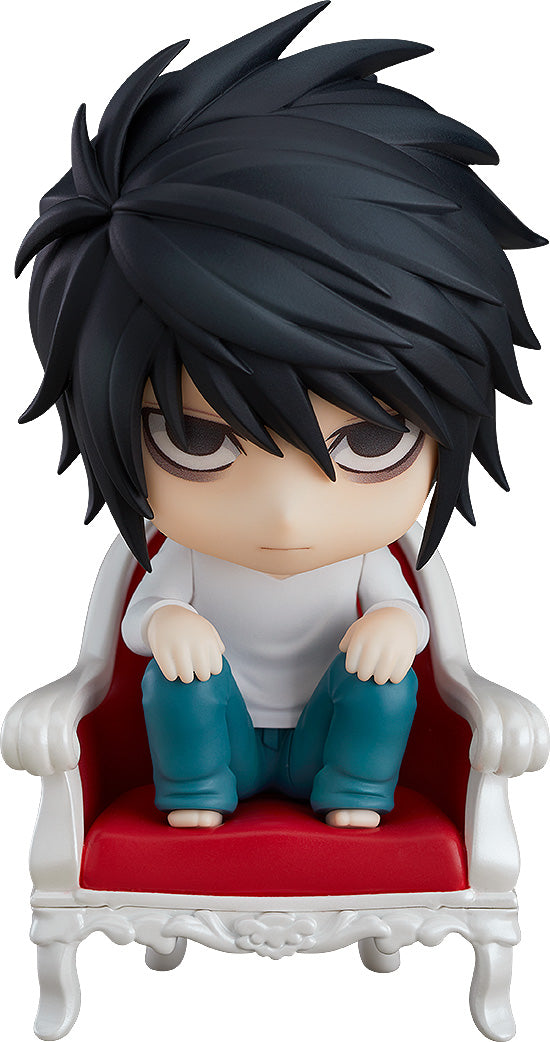 "L 2.0 ""Death Note"" Nendoroid #1200"