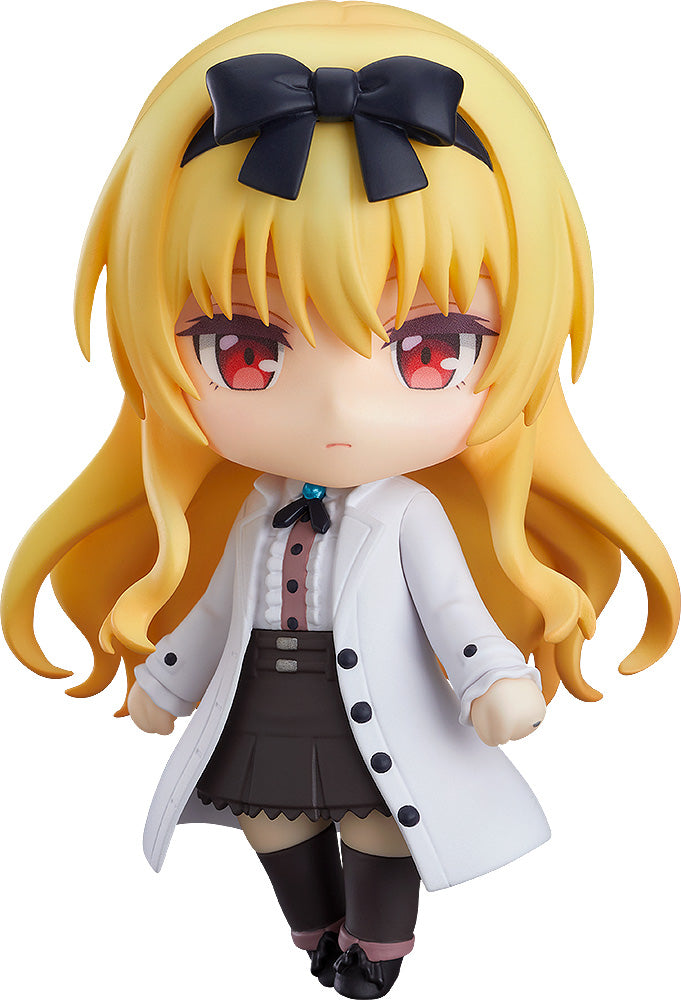 "Nendoroid ""Arifureta: From Commonplace to World's Strongest"" Yue #1211"