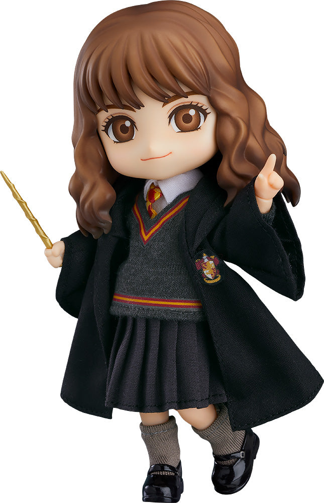 "Nendoroid Doll ""Harry Potter"" Hermione Granger"