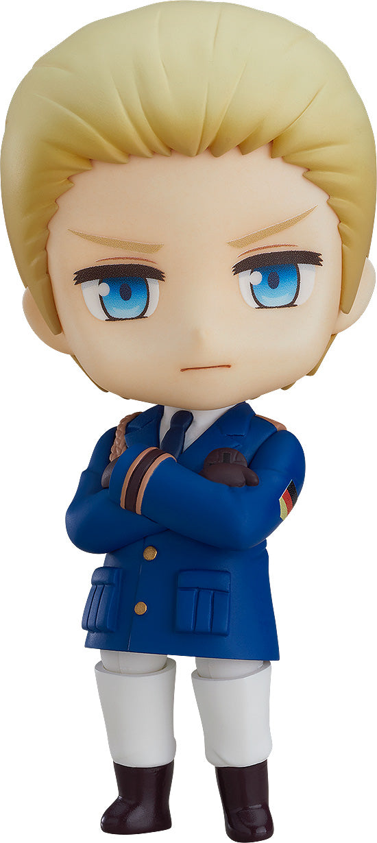 "Nendoroid ""Hetalia World Stars"" Germany #1231"