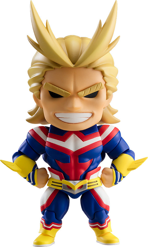 "Nendoroid ""My Hero Academia"" All Might #1234"