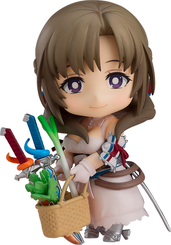 "Nendoroid ""Do You Love Your Mom and Her Two-Hit Multi-Target Attacks?"" Osuki Mamako #1263"