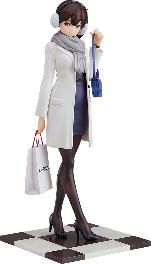 "Kaga ""Kantai Collection KanColle"" Shopping mode ver."