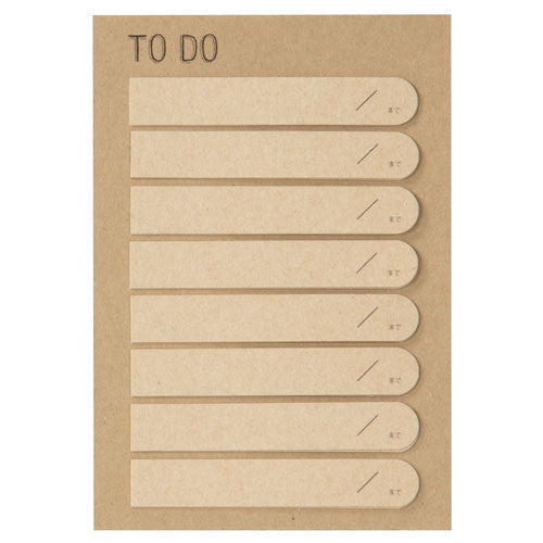To-Do Notes