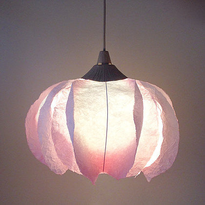 Sakura (Cherry Blossom) Lanterns by Sachie Muramatsu - White Rabbit Japan Shop - 2