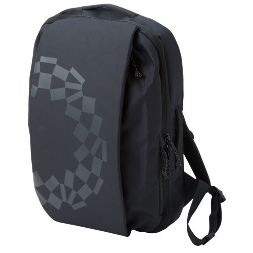 Tokyo Olympics 2020 Backpack / Business Bag 20 L Black ASICS