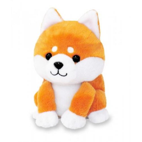 Shiba Taking and Moving Plush