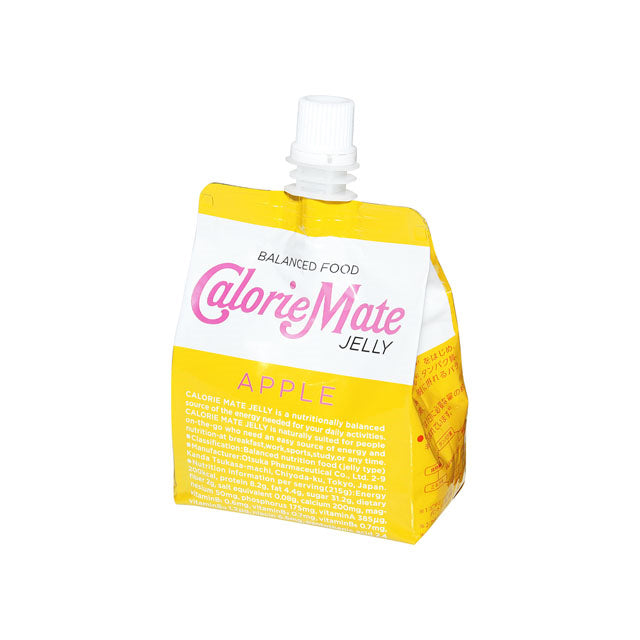 Calorie Mate Jelly