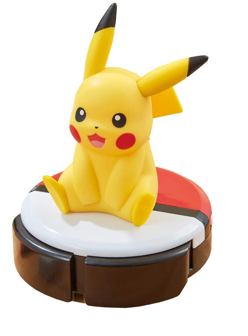 Pikachu Desk Vacuum Cleaner Robot