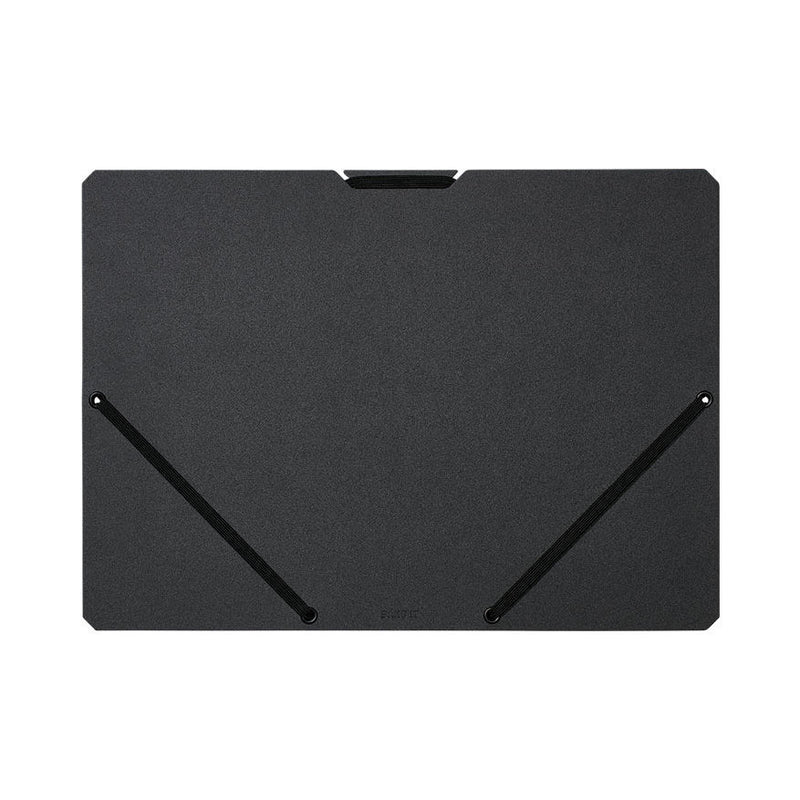 Tent A4 Document Holder - Black