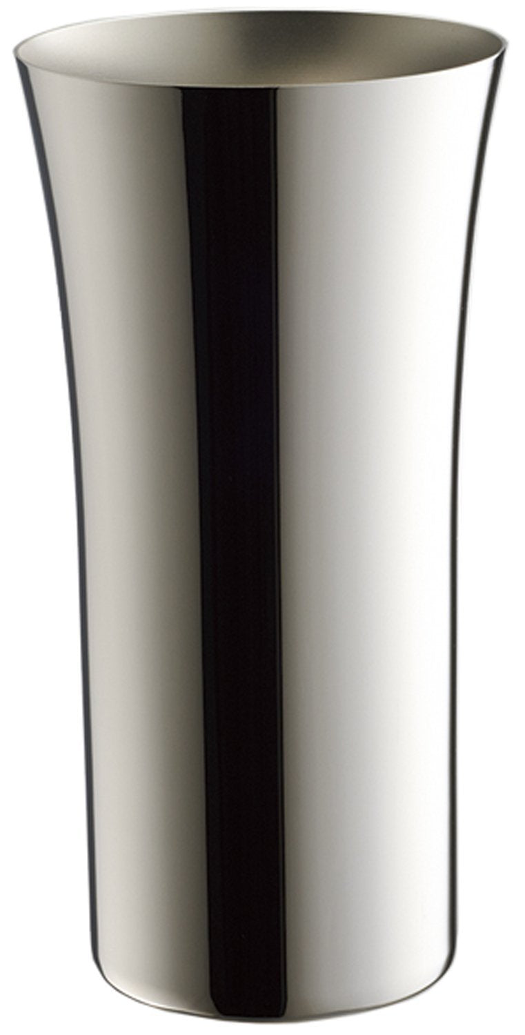 Stainless Steel Beer Mug (300mL or 400mL)