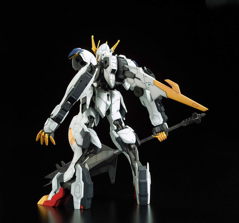 "Barbatos Lupus Rex ""Gundam: Iron-Blooded Orphans"" Full Mechanics 1/100"