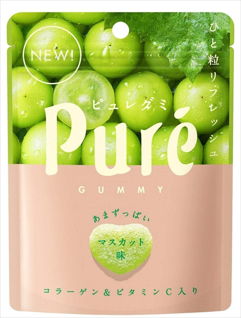 Pure Gummy - Muscat