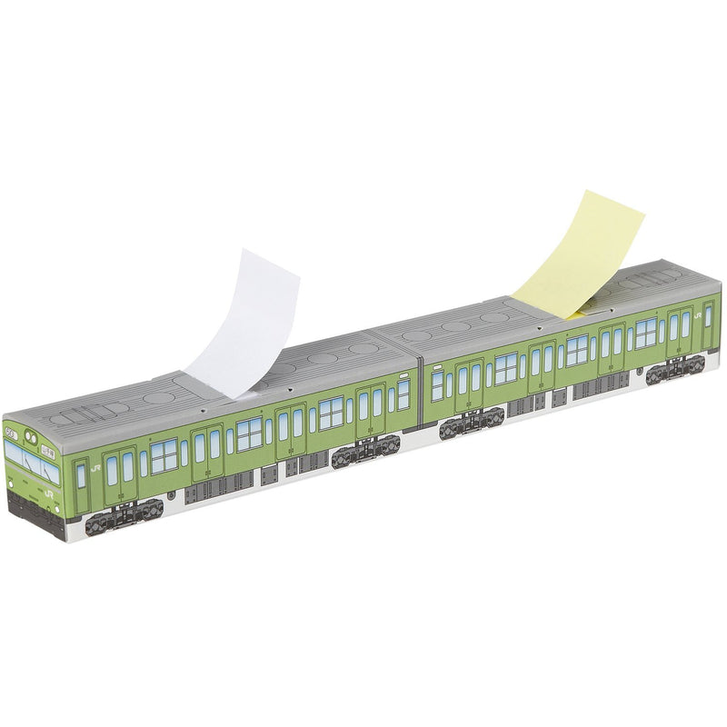 Japan Railways 3M Sticky Notes