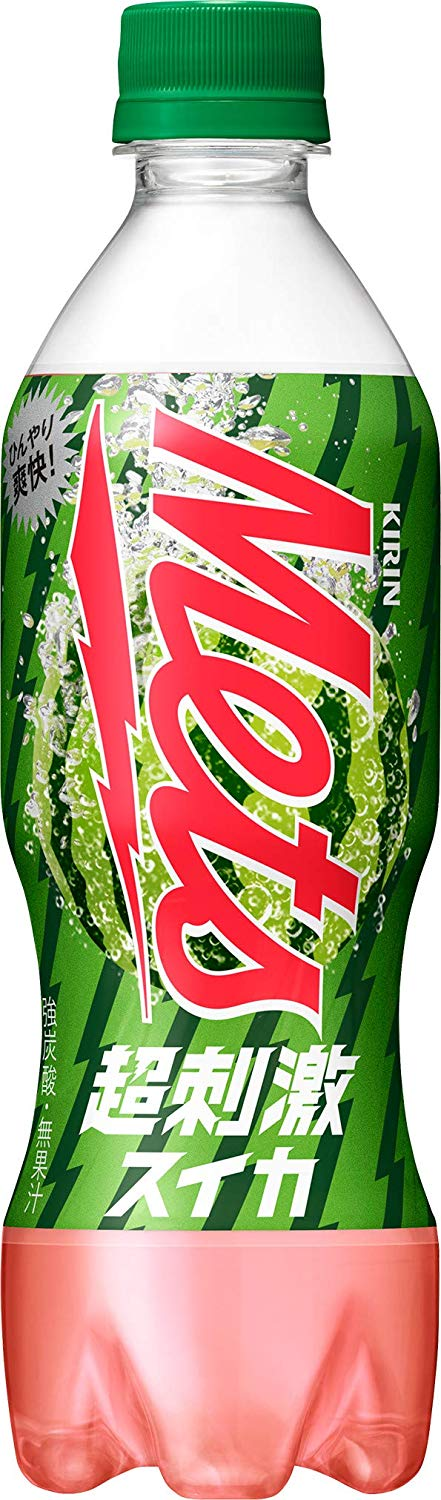 Mets Watermelon Soda (Limited Edition)