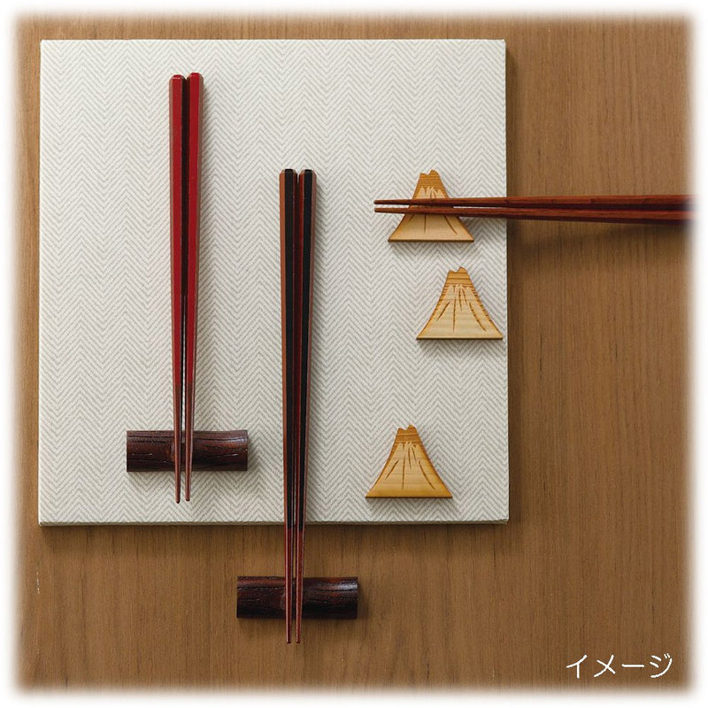 Japanese Chopstick Set (Made in Japan with Japanese Wood)