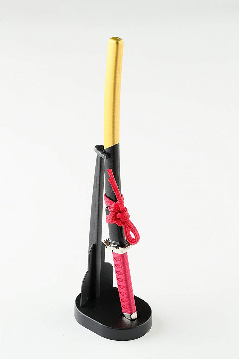 Nikken Katana Letter Opener (Black or Red)