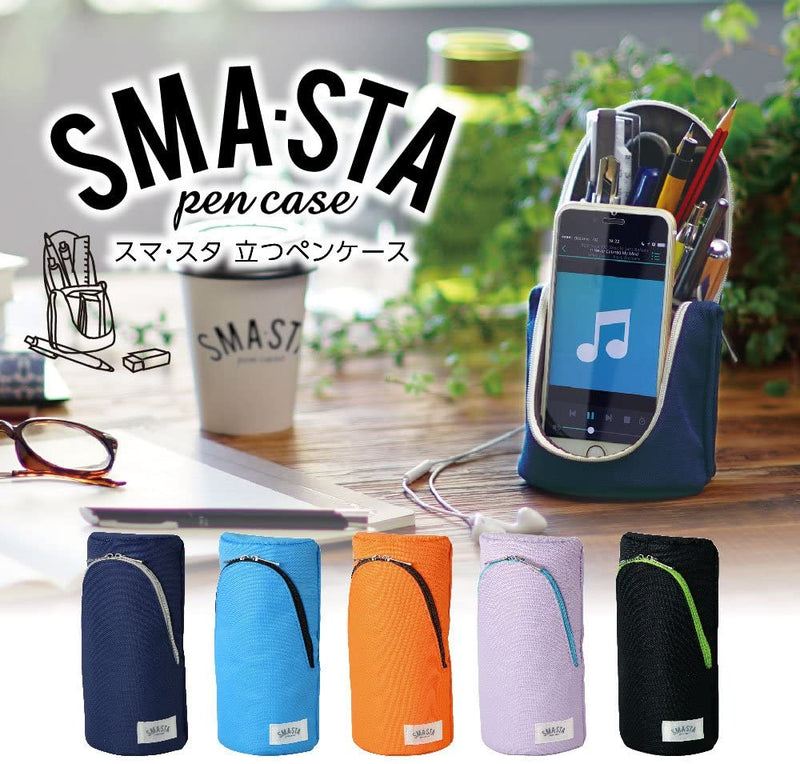 Sonic Sma Sta Standing Pen Case (Various Colors)