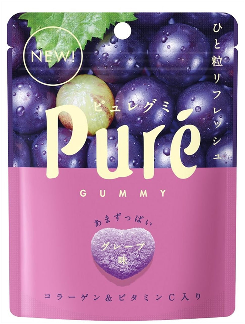 Pure Gummy - Grape