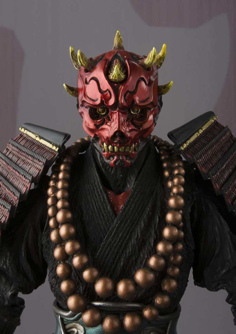 Star Wars Sohei Darth Maul