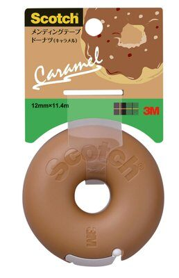Scotch Donut Tape Dispenser