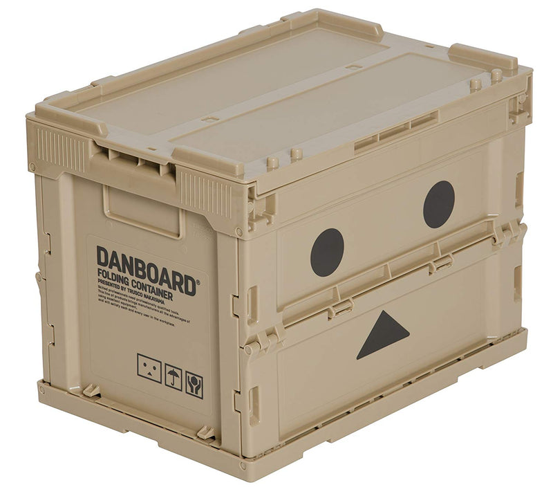 Danbo Folding Container TRUSCO 20L