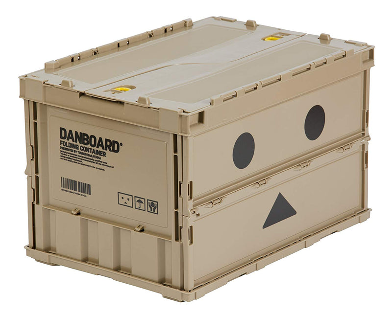 Danbo Folding Container TRUSCO 50L