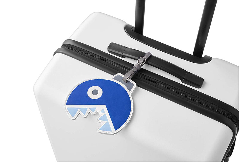 Super Mario Luggage Tag (3 styles available)