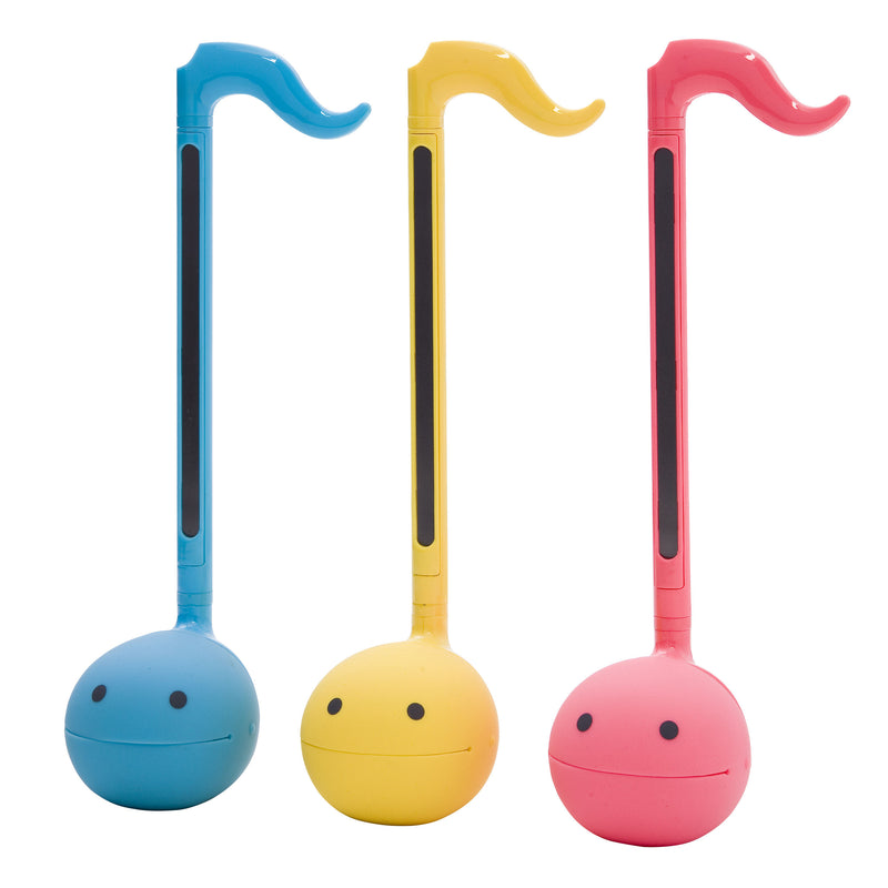 Otamatone Sound Toy by Maywa Denki