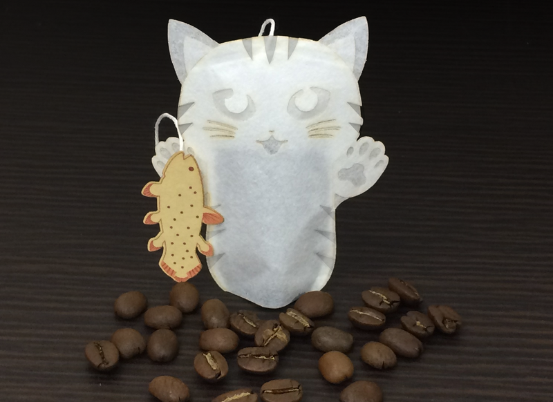 Cat Teas (Variety pack) by Ocean Tea Bag