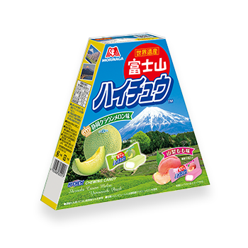 Hi Chew Mount Fuji Box