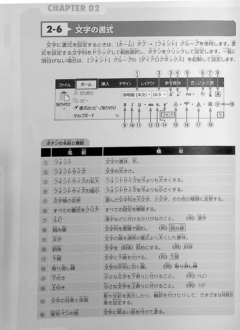 IT Text: Japanese IT Language for International Students Page 9