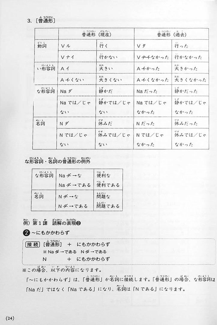Intermediate Business Japanese Page 24