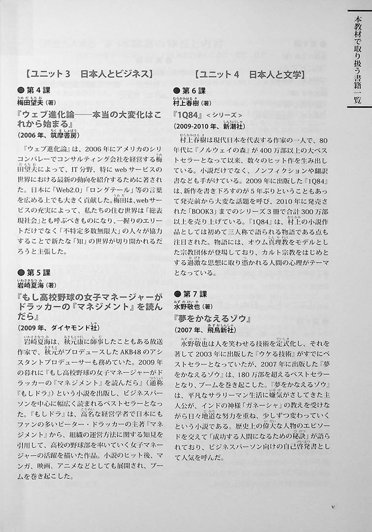 Understanding Japan and Japanese - A Collection of Best Selling Essays Page 5
