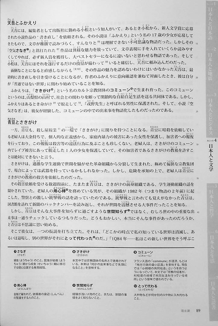 Understanding Japan and Japanese - A Collection of Best Selling Essays Page 89