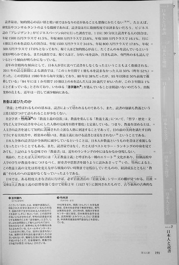 Understanding Japan and Japanese - A Collection of Best Selling Essays Page 191